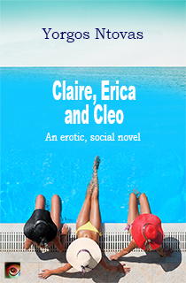 Claire, Erica and Cleo